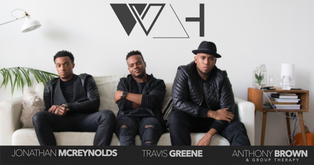 The Worship Tour: We are Here