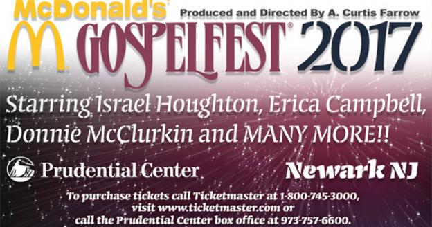 2017 Gospelfest