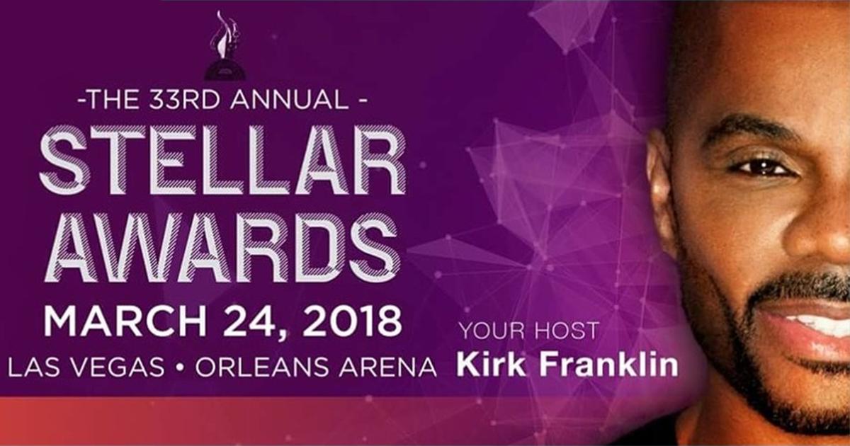 2018 Stellar Awards